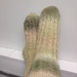 Dicey Socks