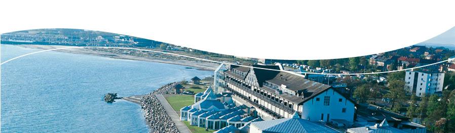 Marienlyst Hotel og konferansesenter