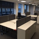 Office space on the 5th floor