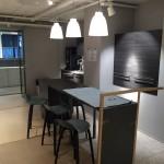 5th floor kitchen area